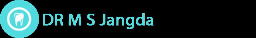 Dr M Sikander Jangda dental clinic – Logo