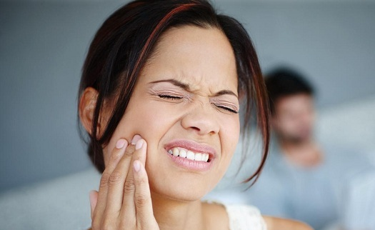 What Causes The Jaw Pain? Read Before It's Too Late