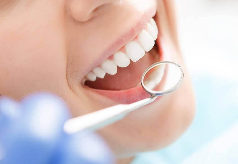 Regular Dental Check Up