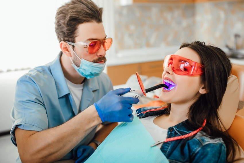 When Do You Need A Dental Check Up